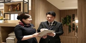 スーパーホテル求人(初年度1,100万円+報奨金)保障